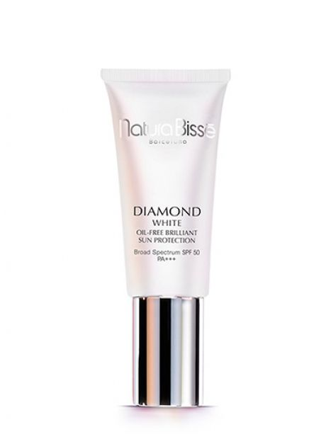 DIAMOND WHITE SPF 50 PA+++ OIL-FREE BRILLIANT PROTECTION